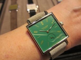 nomos green