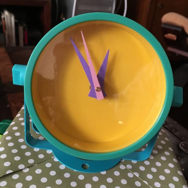 blog memphis clock