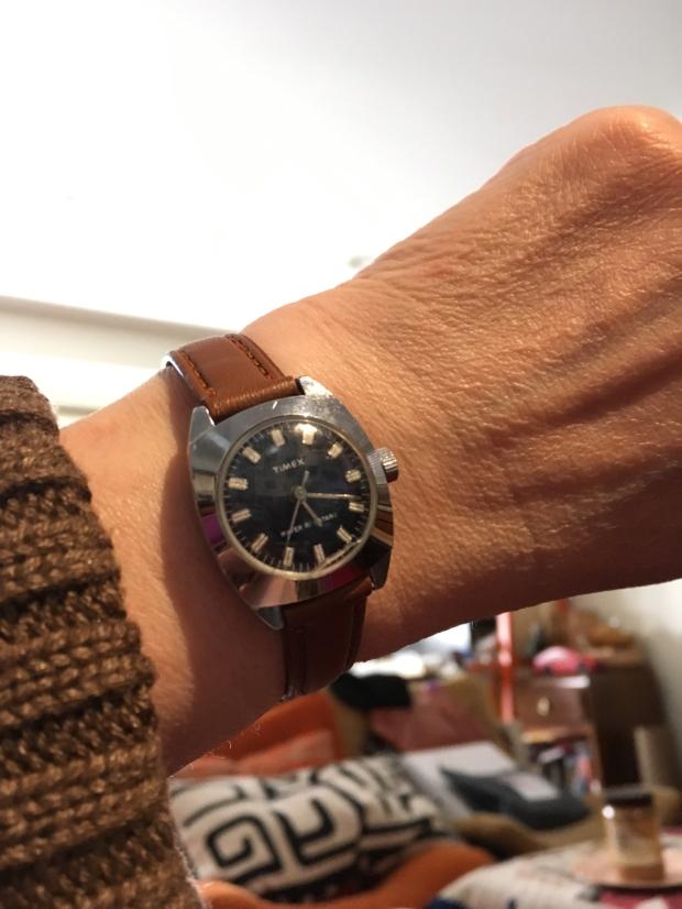 Blog Timex