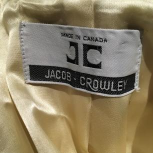 blog jacob Crowley coat label