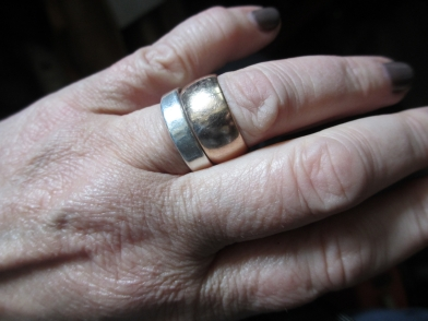 blog silver and gold rings 1