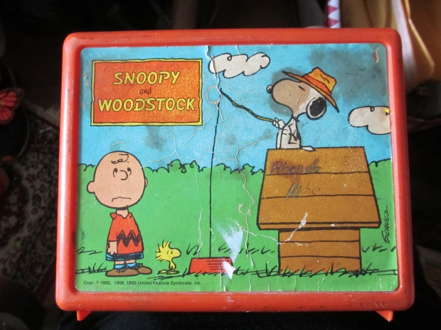 blog snoopy lunchbox