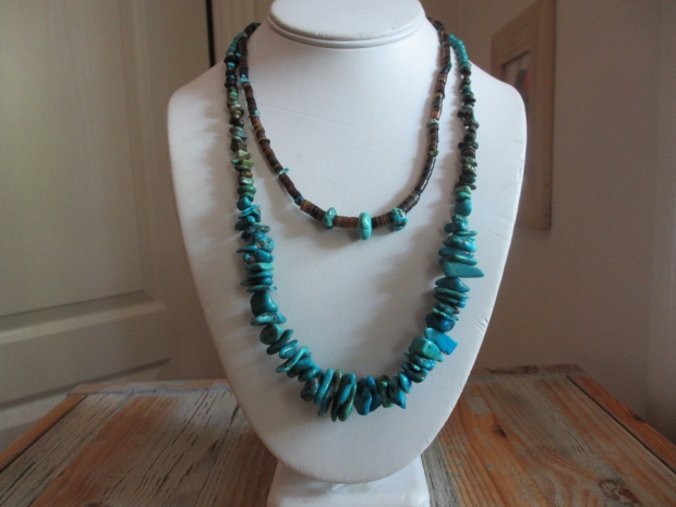 blog turquoise