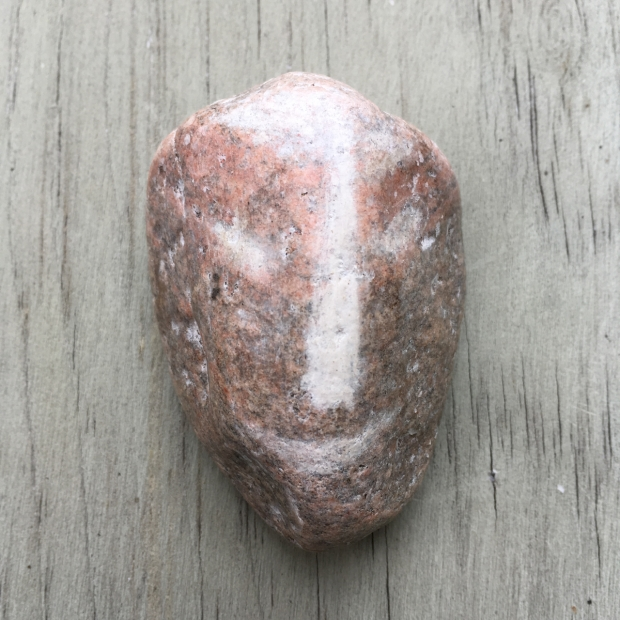 blog art stone face