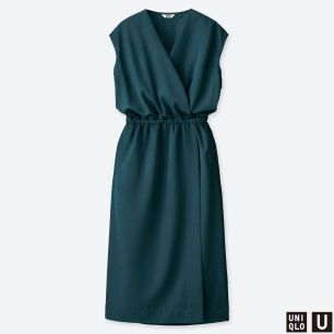 uniqlo u dress